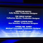 Art Directors Guild Awards (18th Annual Awards)